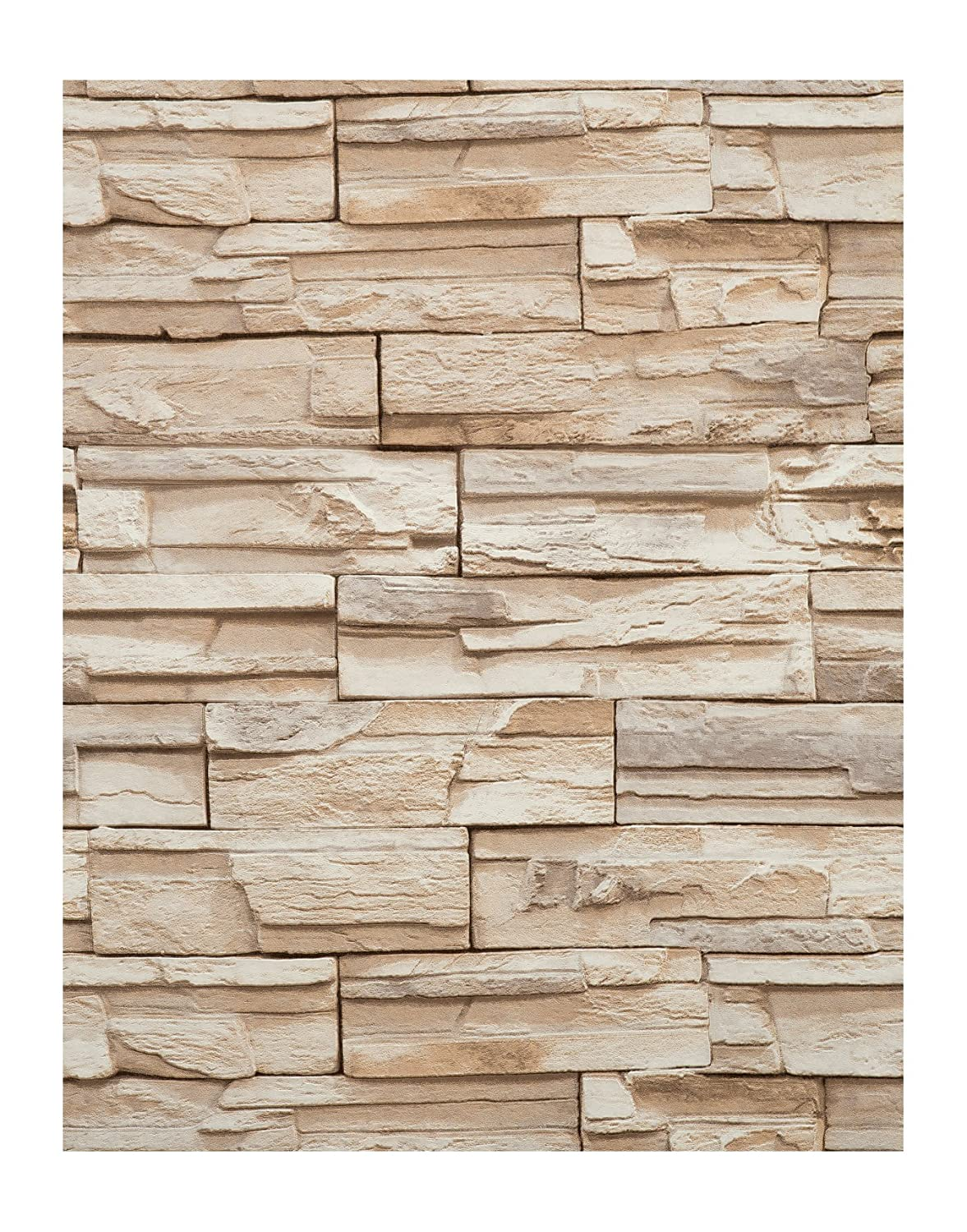 Wallpaper Home Depot Brick Wallpaper Home