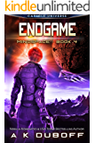 Endgame (Mindspace Book 4): A Cadicle Space Opera Adventure