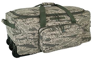 0af95074a6 Mercury Tactical Gear Code Alpha Mini Monster Wheeled Deployment Bag