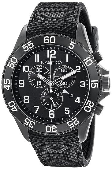 Reloj - Nautica - Para - NAD17506G