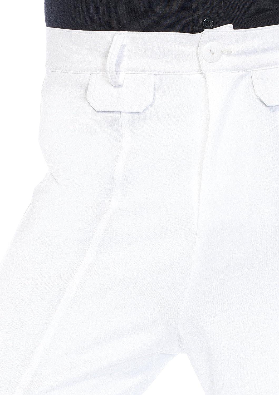 Leg Avenue Mens Bell Bottom Disco 70s Pants