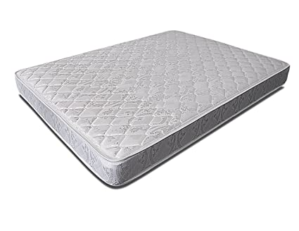Amazon.com: Englander Intrigue 7 Inch Quilted Innerspring Mattress