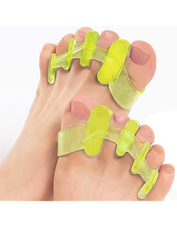 541e6af2370d BunionPal  Fluorescent Toe Separators and Gel Toe Spacers