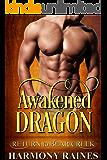 Awakened Dragon (Return to Bear Creek Book 18)
