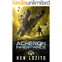 Acheron Inheritance (Federation Chronicles Book 1)