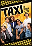 Taxi: Complete Fourth Season [DVD] [Import]