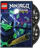 LEGO Ninjago: Masters of Spin: The Complete Fifth Season