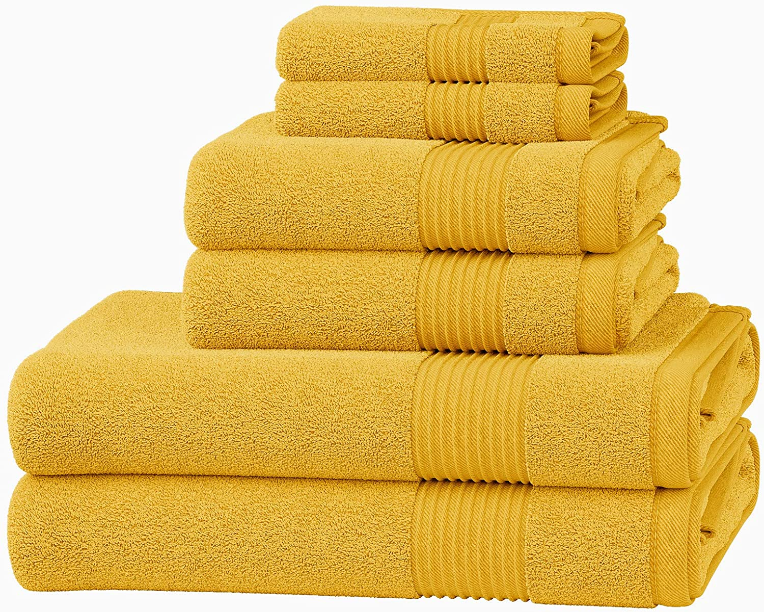 Luxury Towels Set Bale Egyptian Cotton 100/% Bath Sheet Hand Large 600 GSM Soft