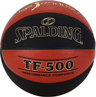 Spalding Euroleague Tf500 In/out Sz.7 (74-539Z) Balón de ...