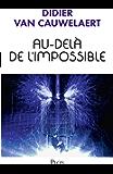 Au-delà de l'impossible: 3