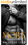 More (The Evermore Series Book 1)