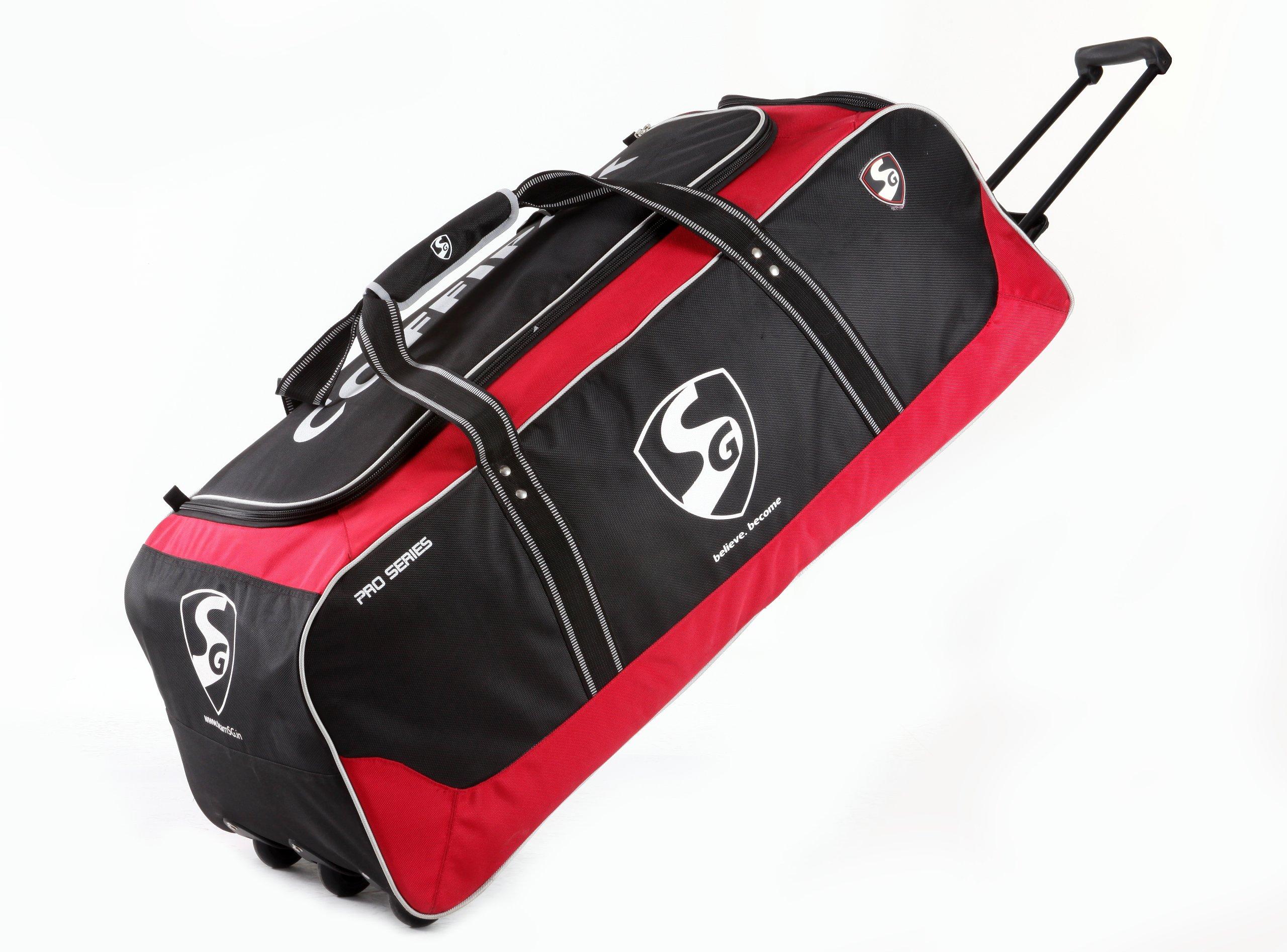 Coffipak Wheel Bag