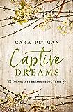 Captive Dreams: A WWII Homefront Romance (Cornhusker Dreams Book 3)
