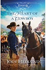 The Heart of a Cowboy (Colorado Cowboys Book #2) Kindle Edition