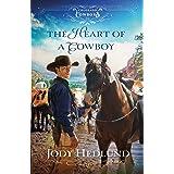 The Heart of a Cowboy (Colorado Cowboys Book #2)
