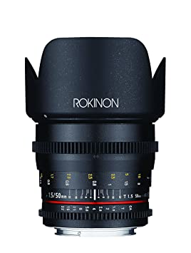 The 8 best rokinon cine lens nikon