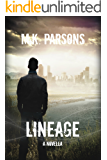 Lineage (The Transient trilogy Book 4)