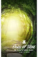 Elora of Stone: The Legend of Rhyme Series (Volume 1, Book 1) Kindle Edition