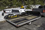 Raider 13210 nowmobile Protection Trax Trailer