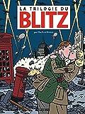 Albany - Intégrales - tome 2 - La Trilogie du Blitz