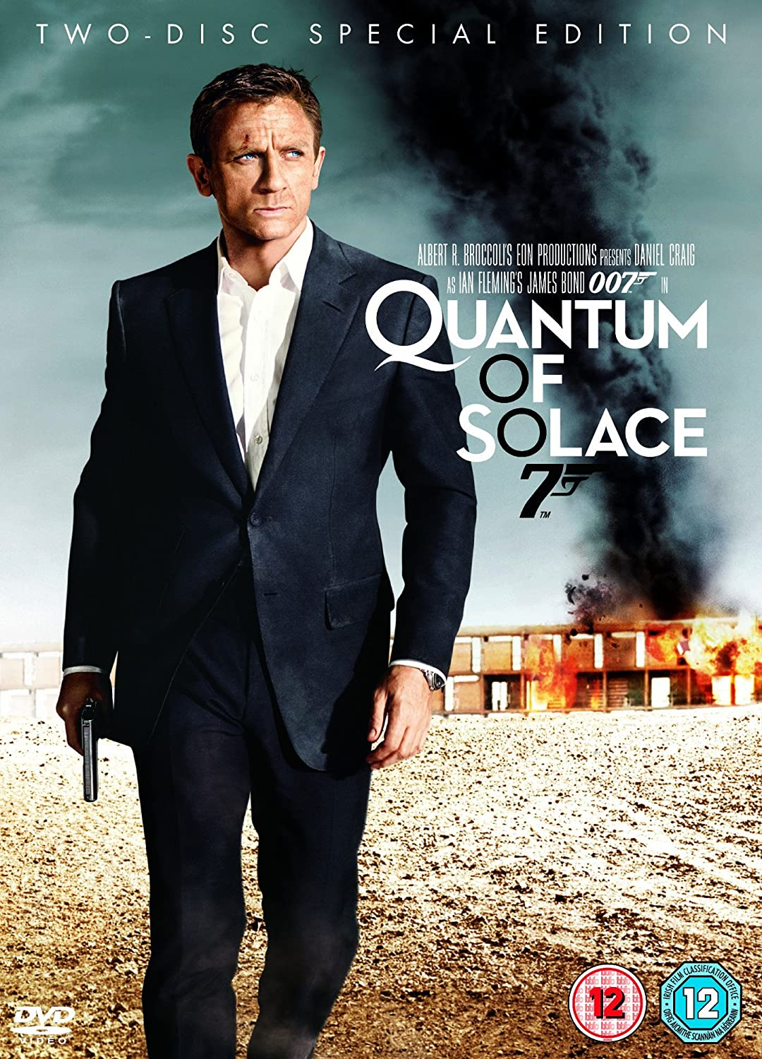 Quantum of Solace (2008) BluRay 720p 1GB [Telugu-Tamil-Hindi-Eng] MKV