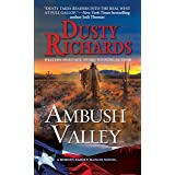 Ambush Valley (Byrnes Family Ranch series Book 5)