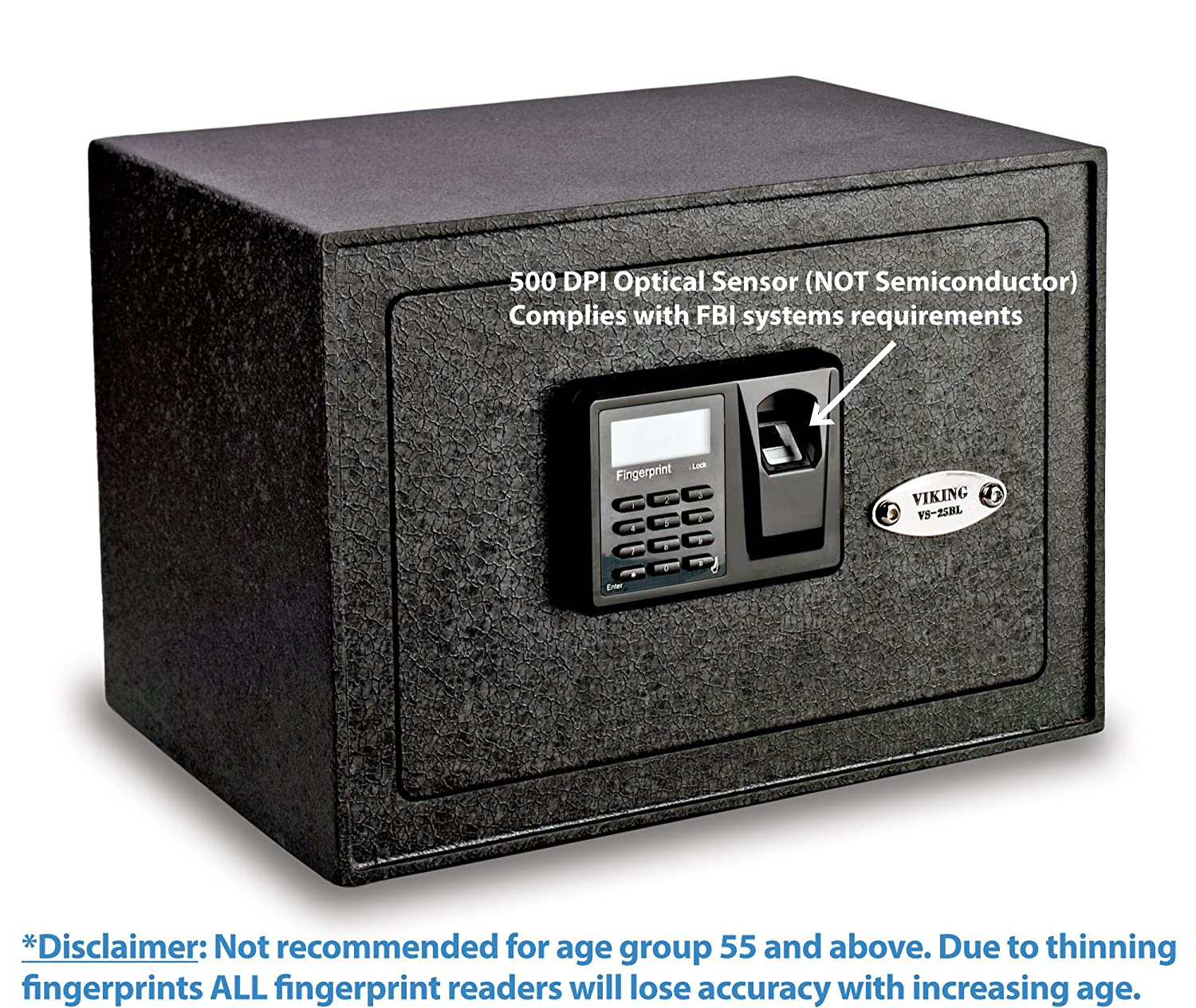 The Best Biometric Gun Safe 4