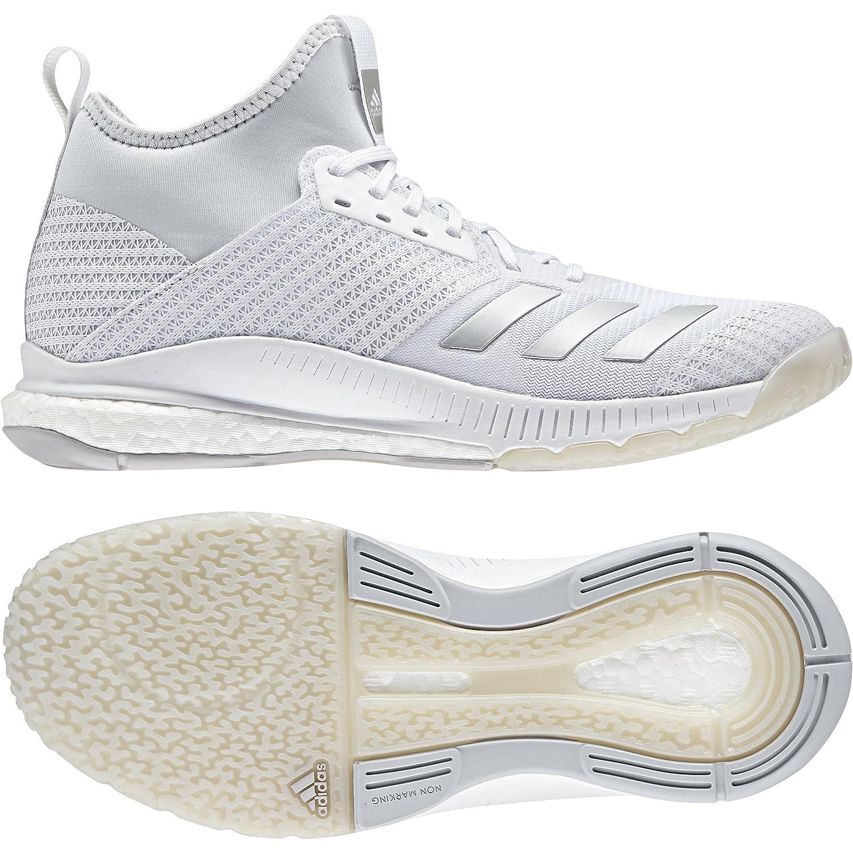 Adidas Crazyflight X 2 Mid, Zapatillas de Voleibol para Mujer