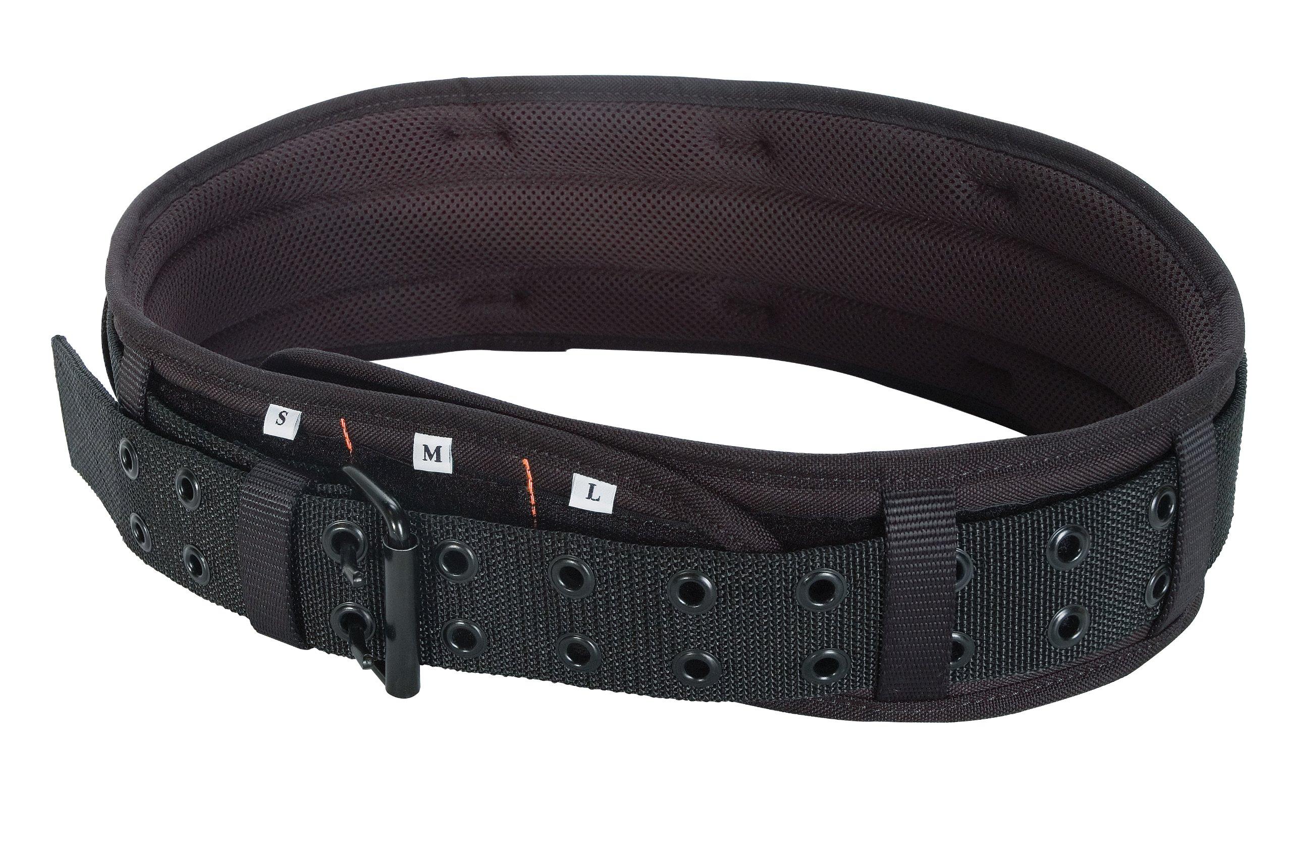 Greenlee 9858-12 Padded Tool Belt, 5'' Wide