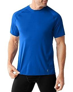 Smartwool Herren Mens Merino 150 Baselayer Short Sleeve Funktionsshirt