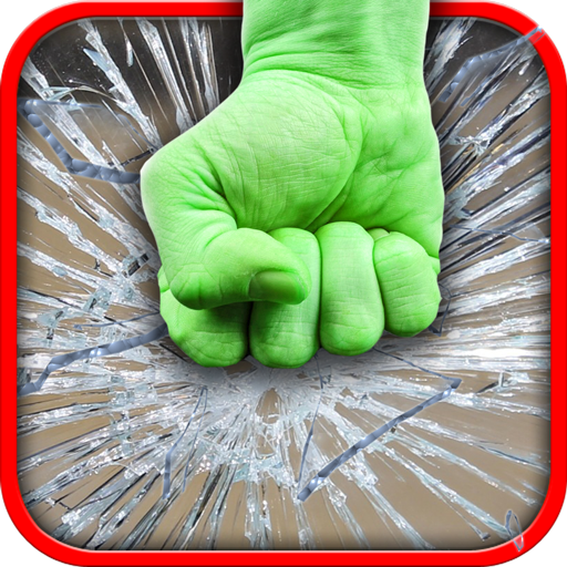 Broken Screen Prank - Crack It (Free) (Best Broken Screen App)