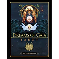 DREAMS OF GAIA: A Tarot for a New Era (81 cards & 308-page guidebook, boxed) deluxe...