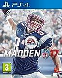 Madden NFL 17 - [Importación UK]