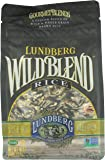 Lundberg Gourmet Blends Rice - Wild Blend - 16 oz