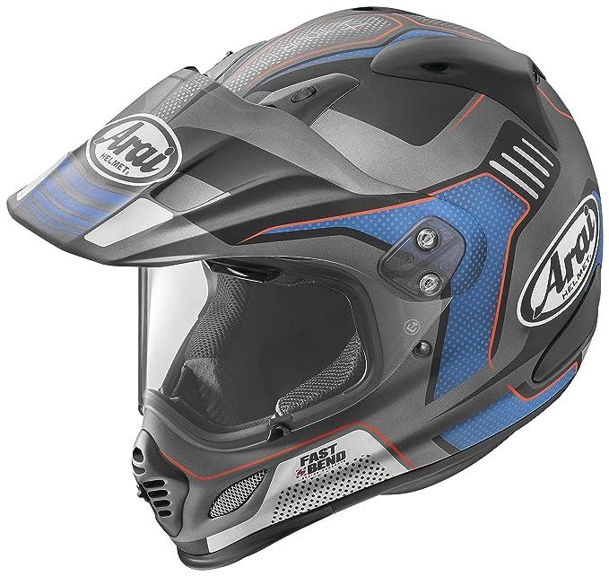 Arai XD4 Helmet - Vision