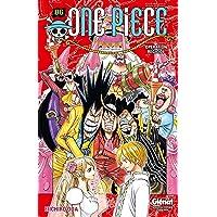 One Piece - Édition originale - Tome 86: Opération Régicide