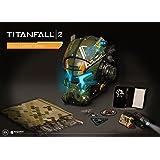 "Titanfall 2 ""Vanguard SRS"" Collectors Edition Merchandise - ohne Spiel"