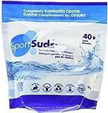 Sport Suds Detergent, 500g Zipper Pouch, 40+ Loads