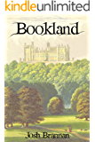 Bookland (The Story of Bookland Book 1) (English Edition)