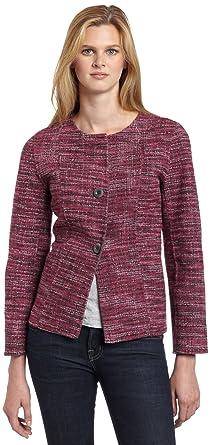 f2fb59d35e683 Pendleton Women s Nancy Reversible Jacket at Amazon Women s Clothing ...