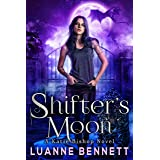 Shifter's Moon (The Katie Bishop Series Book 3)