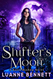 Shifter's Moon (A Katie Bishop Novel Book 3)