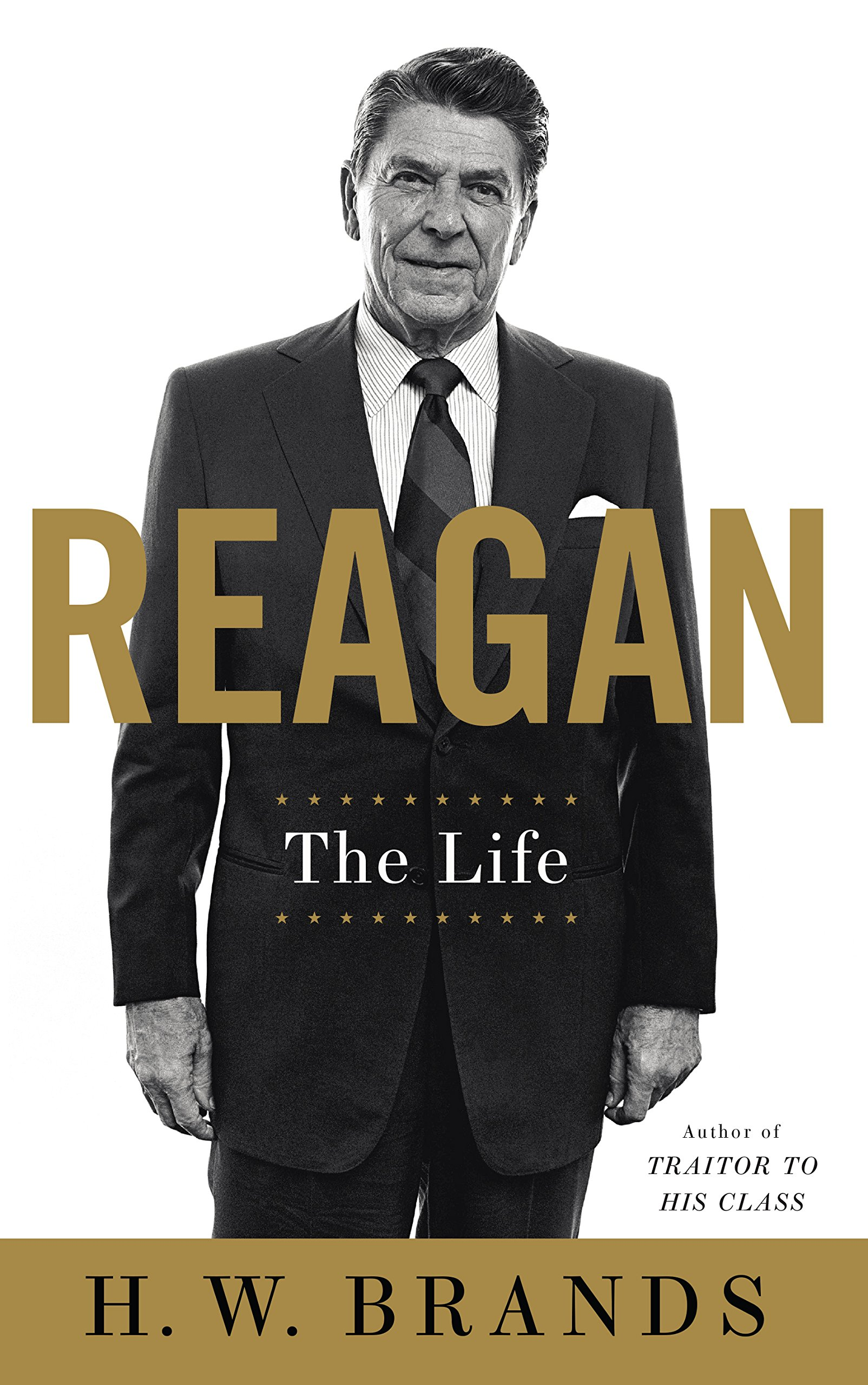Reagan: The Life (Thorndike Press Large Print Biographies and Memoirs Series) ebook