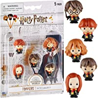 Harry Potter Pencil Toppers (A)