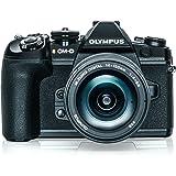 Olympus OM-D E-M1 Mark II Camera (Body Only) w/ Olympus 14-150mm f/4.0-5.6 II Lens