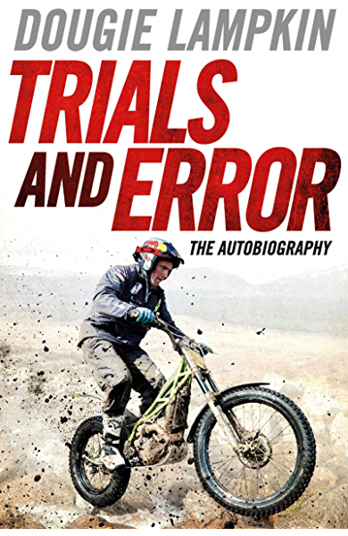 Trials and Error (English Edition) eBook: Lampkin, Dougie: Amazon ...