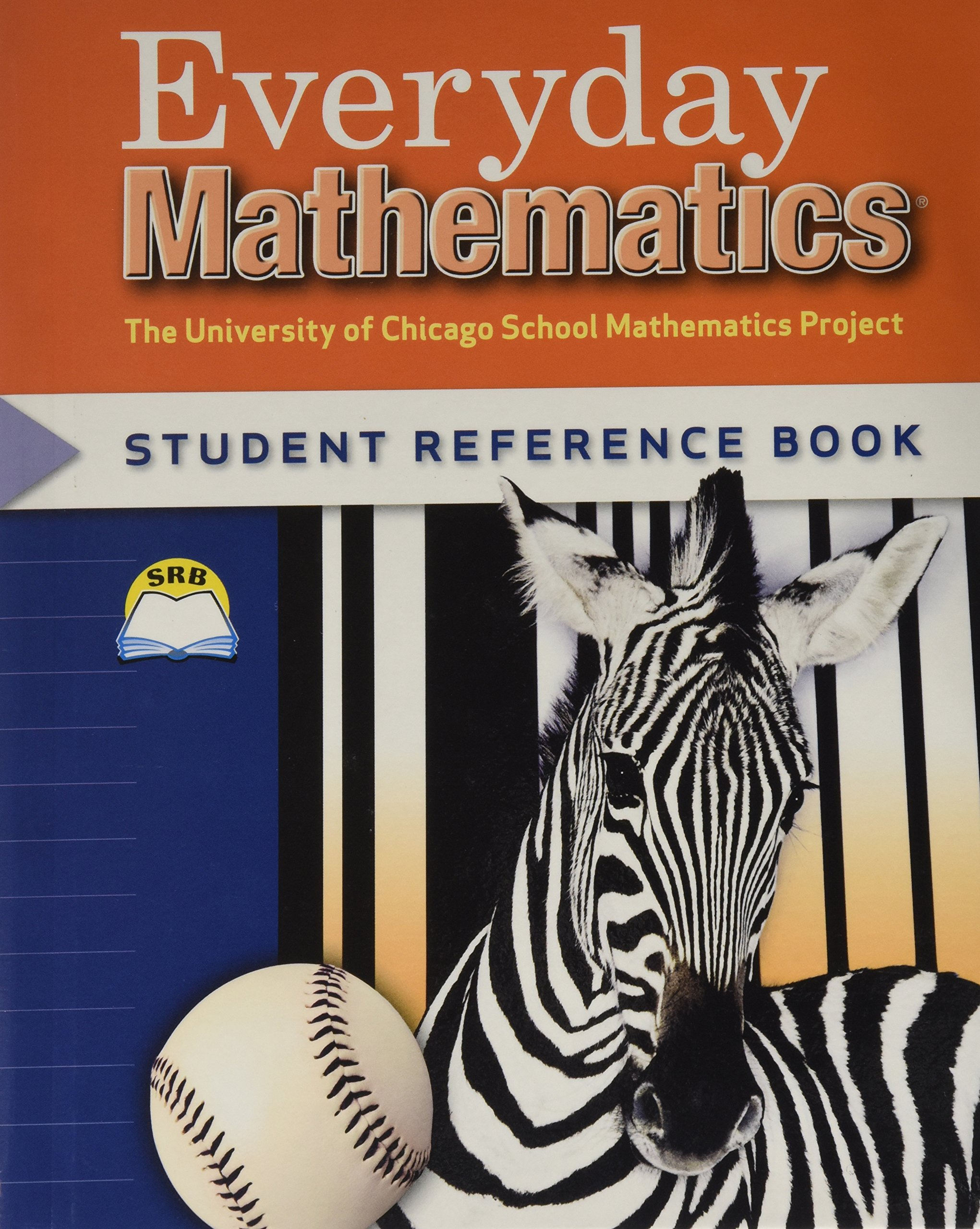 Student Reference Book for