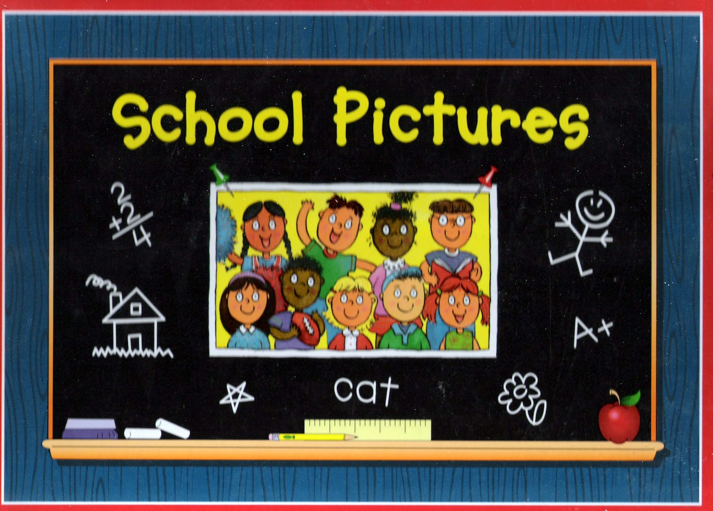 Read Online School Pictures PDF