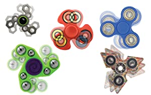 Hand Spinner Virtual Version from Gredsup Studio