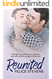 Reunited: A Rescued Hearts Novel